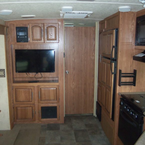 2015 Flagstaff Classic Mikes Camper Sales